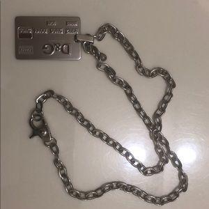 Jewelry - Dolce Gabbana necklace